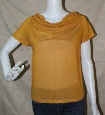 Mango Casual Sportswear Blouse Size XS