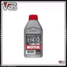 OLIO MOTUL RBF 600 FACTORY LINE DOT 4 PER FRENI E FRIZIONI - 500ML 500 ML 100948