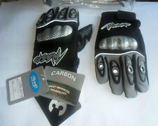 CONTI GANTS PROTECTION CARBONE MOTO SCOOTER GANT GRIS 2XL T10 PROTECTION GLOVES