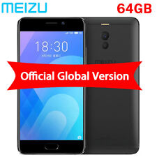 Global Version Meizu M6 Note 4GB RAM 64GB ROM 4G LTE Snapdragon 625 (Gold)