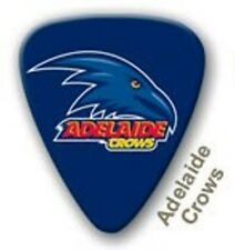 Adelaide Crows Guitar Picks 5 Pack Official AFL Product