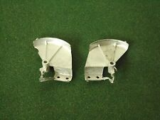 REPRODUCTION BRITAINS 1:32 FORD 5000/6600 ROUND MUDGUARDS METAL