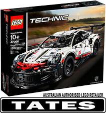 LEGO® 42096 PORSCHE 911 RSR Technic from Tates Toyworld