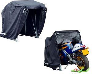 Armadill RCOGRG04 Motorcycle Motorbike Waterproof Garage Shelter Cover Medium