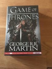A Game of Thrones (A Song of Ice and Fire, Book 1) by George R. R. Martin...