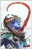 Venom First Host #1 Mayhew NYCC VIRGIN Variant Cover 1st APP Tel-Kar GEMINI SHIP