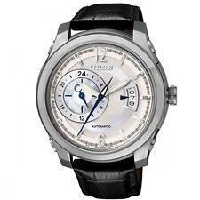 Citizen Sapphire Mechanical Automatic Watch NP3010-00A