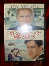 DVD - Extraordinary Measures (2010)