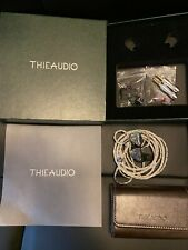 Thieaudio Monarch Electrostatic Tribrid In-Ear Monitor for Audiophile Musician