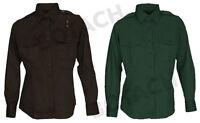 5.11 Tactical 62065 Women's PDU Twill Class B Long Sleeve Shirt