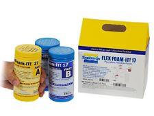 Smooth-on Flex Foam-It 17 Castable Flexible Foam - 2.8 lb Kit - Prop Making