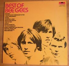 245 - LP 33 GIRI BEST OF BEE GEES - 1971 - 184297 - 10/17
