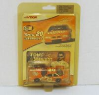 "NEW! 2000 Action LE Home Depot #20 ""Tony Stewart"" 1:64 Scale Diecast {4180}"