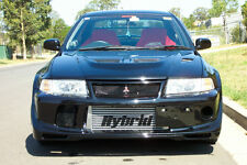 HDI HYBRID GT2  INTERCOOLER KIT SUITS Mitzubishi EVO 4 EVO 5 EVO 6  INSTOCK