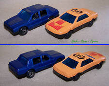 2  Metall Modell Autos / Limosine