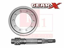 Gear X Honda B16A / LS Final Drive 4.785 Ratio B Series