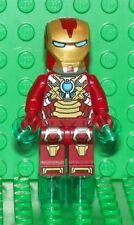 LEGO 76008 - Marvel Super Heroes - IRON MAN 3 - Mini Figure