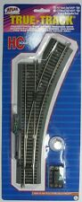 ATLAS 481 HO Scale Code 83 True-Track Right Hand Remote Snap Switch Qty(1)
