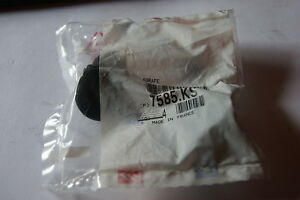 PEUGEOT 5008 CITROEN C4 PICASSO HOG RING TRAMONTANE (4) NEW GENUINE 7585KS