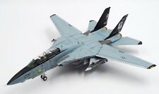 Calibre Wings 1/72 CBW721403 F-14A Tomcat Usn VF-14, Tophatters, dernier F14 Cruise