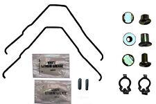 Parking Brake Hardware Kit Rear ACDelco Pro Brakes 18K1627 Reman