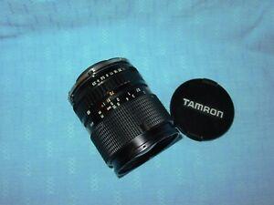 TAMRON   28 - 70 mm  Für Nikon