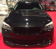 BMW F01 09-15 7 Series M5 Style Front Bumper 750li 750i 740i 740li Body Kit VIP
