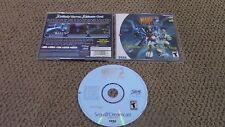 MDK 2 Sega Dreamcast Video Game Complete
