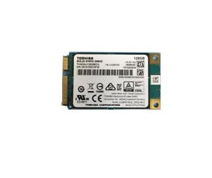 TOSHIBA THNSNJ128GMCU SSD 128GB