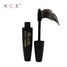 Black Waterproof Makeup Eyelash Long Curling Mascara Eye Lashes Extension