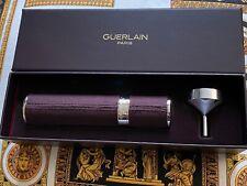 Genuine Guerlain Paris Luxury Perfume Atomizer 20ml with Funnel ULTRA RARE