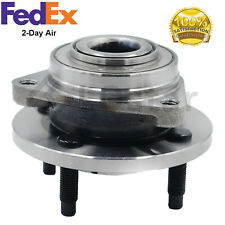 Front Wheel Hub&Bearing Assembly Fits 05-10 Chevrolet 07-10 Pontiac 03-07 Saturn