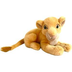 Disneyland The Lion King Nala Plush Toy Walt Disney World Stuffed Animal