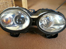 Genuine HELLA JAGUAR X-type D/S Lumineuse Light fitted with New Adjusters pa6