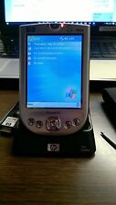Hewlett-Packard Hp iPaq H4150 Pocket Pc Pda Handleld Computer Euc