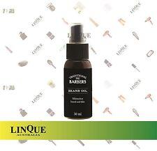 WAHL Traditional Barbers Moisturises Dry Beard & Skin Natural Oil 50 mL