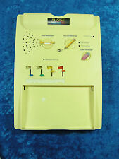 IQ VOICE MESSAGE PAD MODEL 7300 NOTES TO DO LIST ETC REFRIGERATOR MAGNET