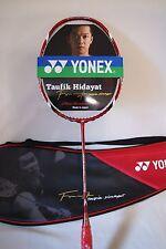 100% UNSTRUNG YONEX ArcSaber 10 Taufik H Ltd Edition BADMINTON RACKET