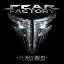 Fear Factory : The Industrialist CD (2012) ***NEW*** FREE Shipping, Save £s