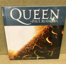 Queen + Paul Rodgers - Return Of The Champions Vol.2 -  Polish Import