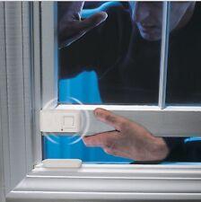 KEEP HOME SAFE from Burglar in Holiday, 1 STICK ON WINDOW DOOR ALARM SENSOR Set