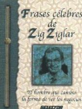 Frases Celebres de Zig Ziglar-ExLibrary