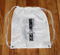 Tom Clancy's Rainbow Six Siege Promo Turnbeutel Drawstring Sack Bag PS4 Xbox One