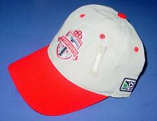New Licensed MLS Toronto FC Adidas Climalite Coach/Player Adjustable Hat ____B56