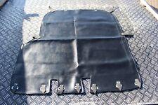 Dnepr MT K750 m72 ural Sidecar Cover Tonneau Cover BLACK new