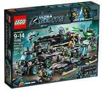 LEGO® Ultra Agents 70165 Ultra Agents Mission HQ NEU OVP NEW MISB NRFB
