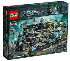 LEGO ® ultra agents 70165 ultra agents Mission HQ Nouveau OVP New MISB NRFB