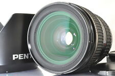 [EXCELLENT]SMC PENTAX-FA 45-85mm F/4.5 Lens For Pentax 645 w/Hood From Japan