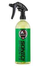 Autobrite Supersonic SPRINTS - Spray & Rinse Top Seal (SP-RIN-TS) 1L