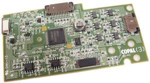 Toshiba TDP-TW95J 1641AF-PCB Copal-3 PC-Board 23759037 23-759-037 OMI-13 Project